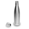 Stainless Steel Insulated 25 oz Wine Bottle With Laser Etching and Powder Coating Personalization