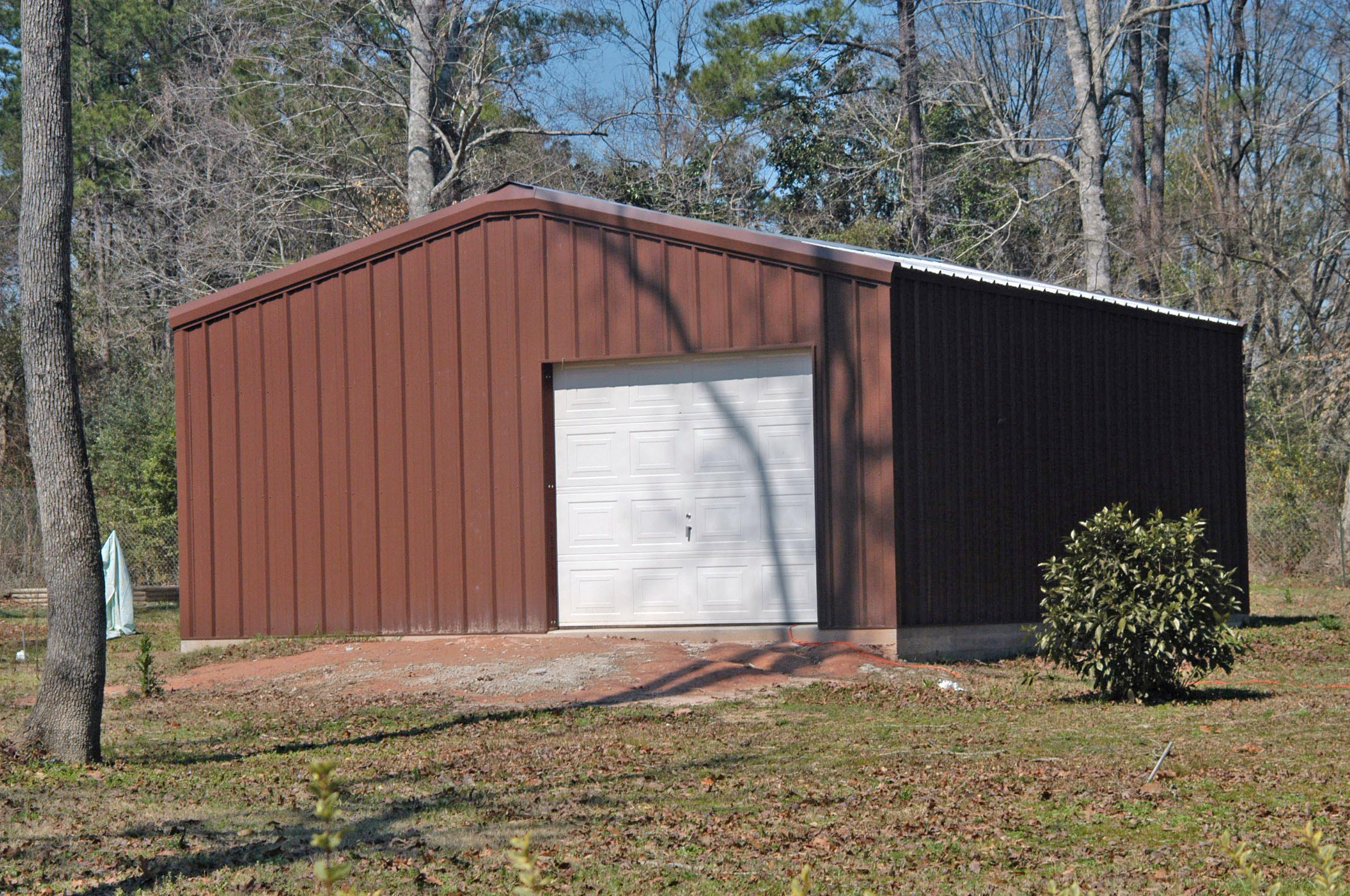 Farm and ranch series steel building kit for Ranch home kits for sale